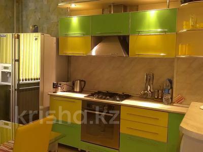 3-комнатная квартира, 65 м², 2/5 этаж посуточно, Майлина 85 — Гагарина за 12 000 〒 в Костанае