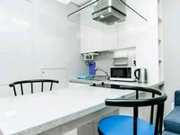 1-комнатная квартира, 45 м², 23/28 этаж посуточно