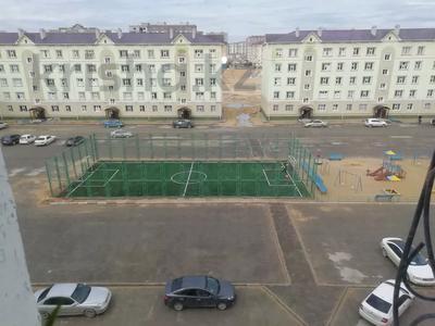 3-комнатная квартира, 78 м², 5/5 этаж, 17-й мкр 91 за 15 млн 〒 в Актау, 17-й мкр — фото 15
