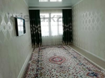 3-комнатная квартира, 78 м², 5/5 этаж, 17-й мкр 91 за 15 млн 〒 в Актау, 17-й мкр — фото 3