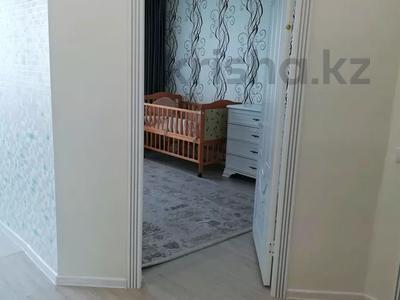 3-комнатная квартира, 78 м², 5/5 этаж, 17-й мкр 91 за 15 млн 〒 в Актау, 17-й мкр — фото 7