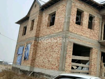 10-комнатный дом, 400 м², 10 сот., Саукеле 2020 за 26 млн 〒 в Каскелене