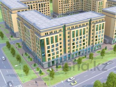 1-комнатная квартира, 30.71 м², 3/6 этаж, Шарбаккол за 8.8 млн 〒 в Нур-Султане (Астана), Алматинский р-н
