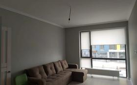 1-комнатная квартира, 50 м², 2/9 этаж помесячно, Мухамедханова 4 за 150 000 〒 в Нур-Султане (Астана), Есиль р-н