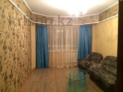 2-комнатная квартира, 58 м², 5/9 этаж помесячно, Панфилова 52 — Молдагулова за 160 000 〒 в Алматы, Алмалинский р-н