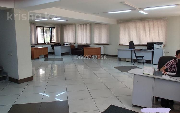 Офис площадью 620 м², Чокина 122 за 333 млн 〒 в Алматы, Алмалинский р-н
