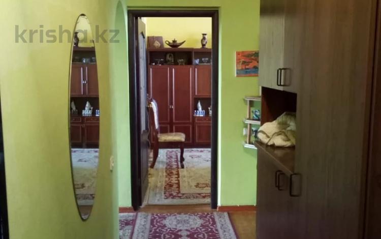 4-комнатная квартира, 116 м², 7/9 этаж, мкр Аксай-1, Мкр Аксай-1 23 за ~ 35 млн 〒 в Алматы, Ауэзовский р-н