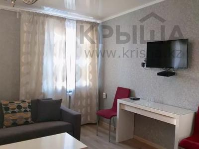 1-комнатная квартира, 35 м², 2/4 этаж посуточно, Саргул 7 за 6 999 〒 в Нур-Султане (Астана), Есиль р-н — фото 5