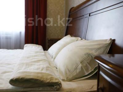 1-комнатная квартира, 35 м², 2/4 этаж посуточно, Саргул 7 за 6 999 〒 в Нур-Султане (Астана), Есиль р-н
