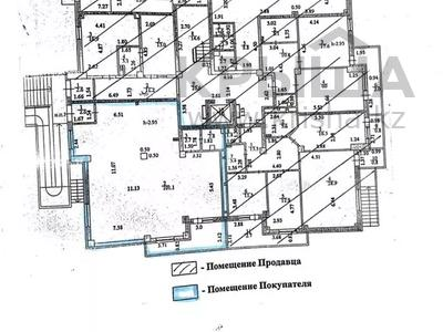 Помещение площадью 109.2 м², Ильяс Омарова 7 — Сыганак за 25 млн 〒 в Нур-Султане (Астана), Есильский р-н