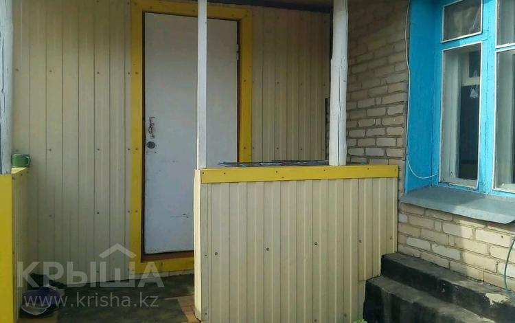 2-комнатный дом, 50.7 м², 5 сот., Абая 86 за 2.5 млн 〒 в Боровском