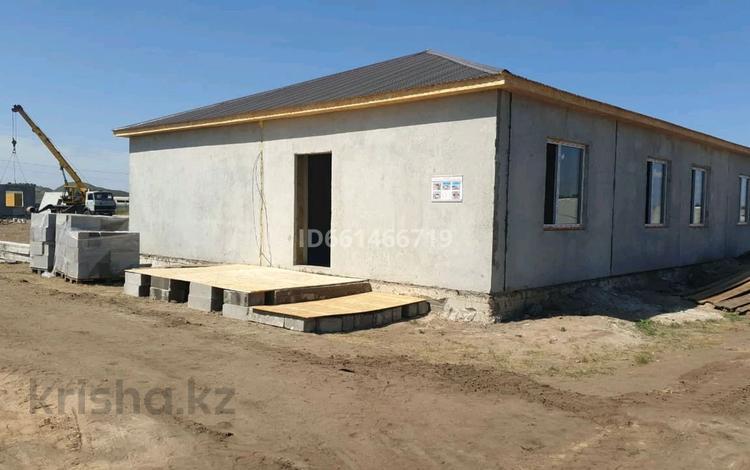 3-комнатный дом, 78 м², 5 сот., улица Аксуская за 10.5 млн 〒 в Павлодаре