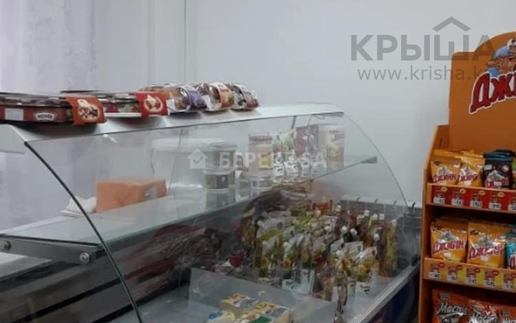 Магазин площадью 35 м², Шаймердена Косшыгулулы 16 за 170 000 〒 в Нур-Султане (Астана), Сарыарка р-н