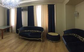 5-комнатная квартира, 230 м², 12/13 этаж помесячно, Кунаева 14 за 800 000 〒 в Нур-Султане (Астане), Есильский р-н