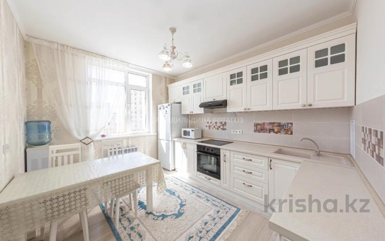 2-комнатная квартира, 66 м², 11/16 этаж, Улы Дала 21а за 29.5 млн 〒 в Нур-Султане (Астана), Есиль р-н