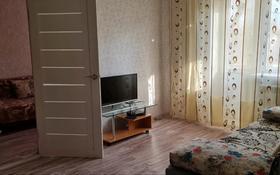2-комнатная квартира, 45 м², 2/3 этаж помесячно, Жилгородок, Шамина 4а за 100 000 〒 в Атырау, Жилгородок