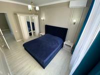 2-комнатная квартира, 70 м², 4/12 этаж посуточно, Алиби Жангелдин 67 за 25 000 〒 в Атырау