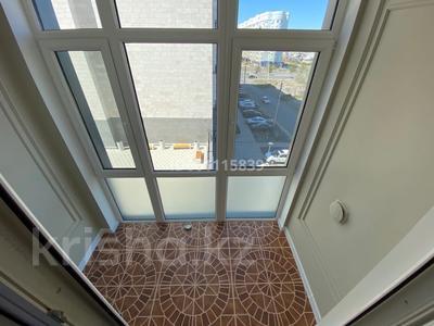 2-комнатная квартира, 70 м², 4/12 этаж посуточно, Тайманова 48 за 30 000 〒 в Атырау