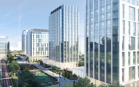 4-комнатная квартира, 122.88 м², 4/18 этаж, Улы Дала 11 за 49.3 млн 〒 в Нур-Султане (Астана), Есиль р-н