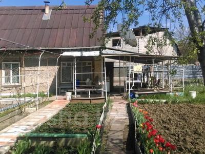 Дача с участком в 5.5 сот., 16-й квартал 14 за 5 млн 〒 в Есик