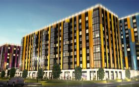 3-комнатная квартира, 88.5 м², 5/9 этаж, Халела Досмухамедулы — Газиза Жубанова за ~ 15.7 млн 〒 в Актобе, мкр. Батыс-2
