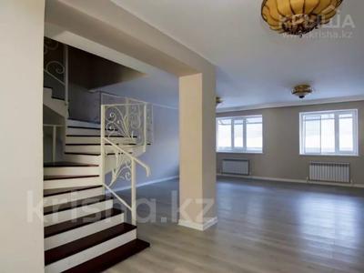 8-комнатный дом помесячно, 160 м², 180 сот., Островского 197 за 350 000 〒 в Кокшетау