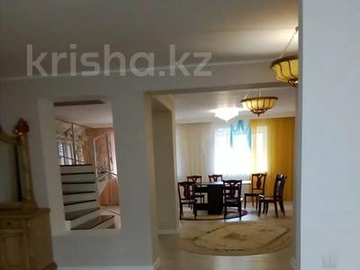 8-комнатный дом помесячно, 160 м², 180 сот., Островского 197 за 350 000 〒 в Кокшетау — фото 4