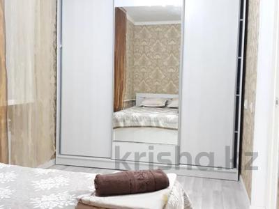 2-комнатная квартира, 40 м², 3/5 этаж помесячно, Казбек би 103 — Абая за 180 000 〒 в Таразе