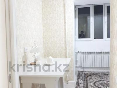 2-комнатная квартира, 40 м², 3/5 этаж помесячно, Казбек би 103 — Абая за 180 000 〒 в Таразе — фото 12