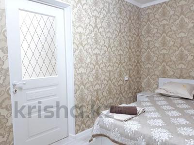 2-комнатная квартира, 40 м², 3/5 этаж помесячно, Казбек би 103 — Абая за 180 000 〒 в Таразе — фото 3