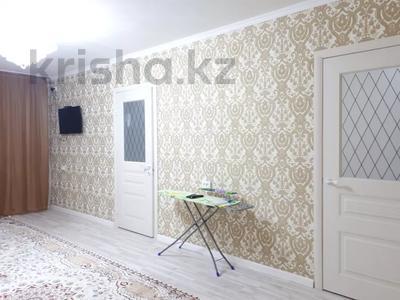 2-комнатная квартира, 40 м², 3/5 этаж помесячно, Казбек би 103 — Абая за 180 000 〒 в Таразе — фото 4