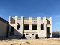 6-комнатный дом, 375 м², 3 сот., 21-й мкр 36 за 18.5 млн 〒 в Актау, 21-й мкр