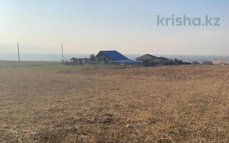 Участок 7 соток, Рыскулова 91 за 2.5 млн 〒 в Талгаре