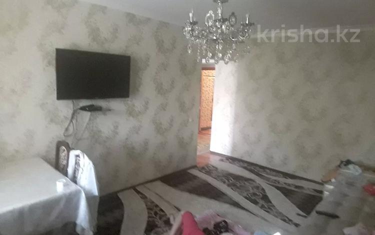 3-комнатная квартира, 68 м², 2/5 этаж, Кұрманғазы 32 за 7 млн 〒 в Жаркенте