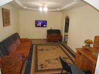 2-комнатная квартира, 79 м², 3/10 этаж посуточно, Алии Молдагуловой 5А за 8 000 〒 в Актобе, мкр 5