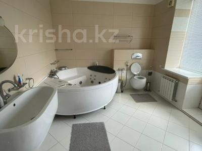 7-комнатный дом, 679.6 м², 12 сот., Газизы Жубановой 31В за 175 млн 〒 в Актобе