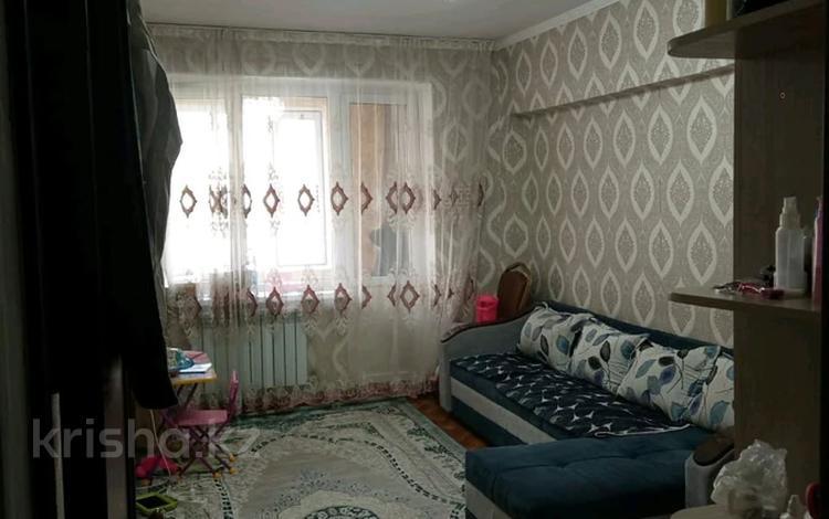 2-комнатная квартира, 50 м², 2/4 этаж, проспект Абылай Хана — Заводская за 11 млн 〒 в Каскелене