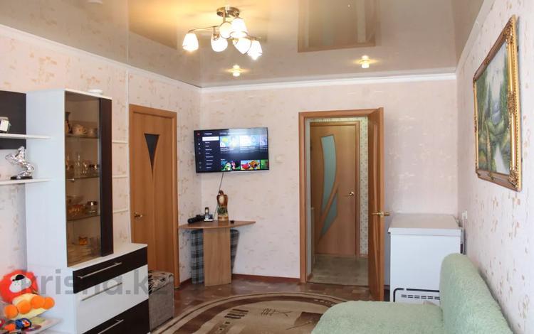 3-комнатная квартира, 65.6 м², 5/5 этаж, Кошанбаева за ~ 5.5 млн 〒 в