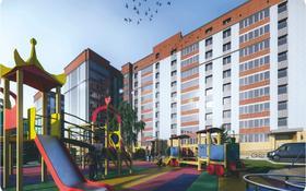 1-комнатная квартира, 45.14 м², 5/9 этаж, Военный городок за ~ 11.7 млн 〒 в Костанае