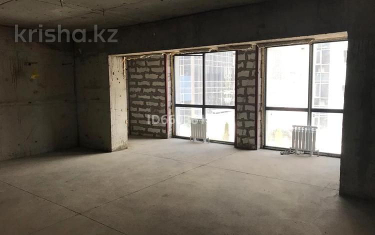 Помещение площадью 167.6 м², проспект Абая 124 — проспект Гагарина за 754 200 〒 в Алматы, Бостандыкский р-н