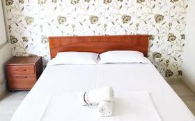 2-комнатная квартира, 80 м², 17/19 этаж посуточно, Сатпаева 30/1 за 13 000 〒 в Алматы, Бостандыкский р-н