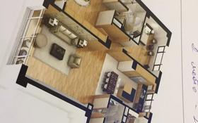 3-комнатная квартира, 155.7 м², 18/18 этаж, Байтурсынова 5 за 81 млн 〒 в Нур-Султане (Астана)