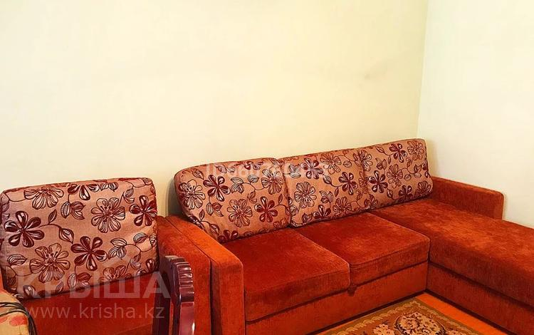 1-комнатная квартира, 28 м², 3/4 этаж, Колбасшы Койгельды 175 за 6.7 млн 〒 в Таразе
