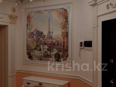 4-комнатная квартира, 170 м², 3/6 этаж помесячно, Калдаякова 2 за 685 000 〒 в Нур-Султане (Астана), Алматинский р-н