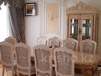 4-комнатная квартира, 170 м², 3/6 этаж помесячно, Калдаякова 2 за 685 000 〒 в Нур-Султане (Астана), Алматинский р-н — фото 8