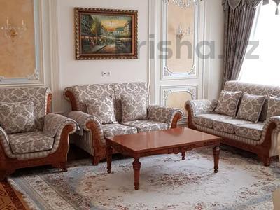 4-комнатная квартира, 170 м², 3/6 этаж помесячно, Калдаякова 2 за 685 000 〒 в Нур-Султане (Астана), Алматинский р-н — фото 4