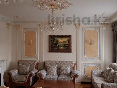 4-комнатная квартира, 170 м², 3/6 этаж помесячно, Калдаякова 2 за 685 000 〒 в Нур-Султане (Астана), Алматинский р-н — фото 5