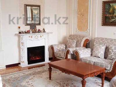 4-комнатная квартира, 170 м², 3/6 этаж помесячно, Калдаякова 2 за 685 000 〒 в Нур-Султане (Астана), Алматинский р-н — фото 6