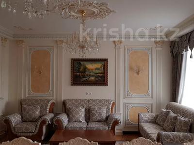 4-комнатная квартира, 170 м², 3/6 этаж помесячно, Калдаякова 2 за 685 000 〒 в Нур-Султане (Астана), Алматинский р-н — фото 7