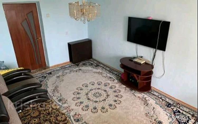 3-комнатная квартира, 62 м², 6/6 этаж, проспект Нурсултана Назарбаева 19 за 15.5 млн 〒 в Кокшетау